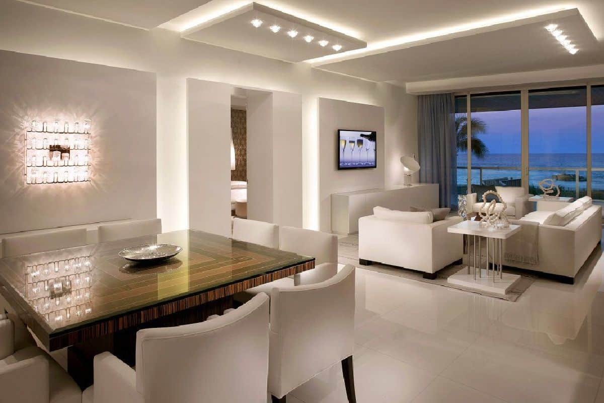 17 Interior Lighting Ideas That Will Give A Modern Look To Your