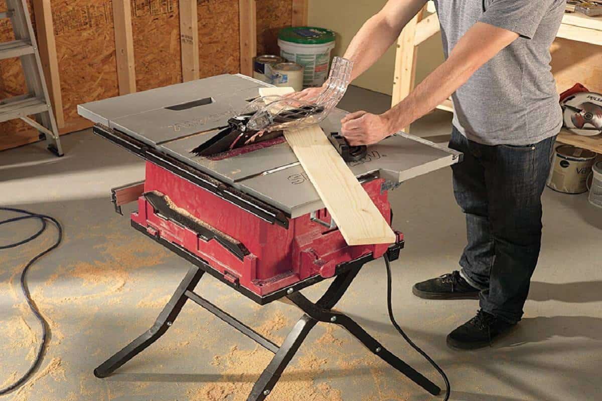Best Hybrid Table Saw For Woodworking Maniacs