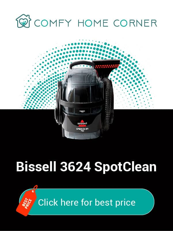 Bissell 3624 SpotClean