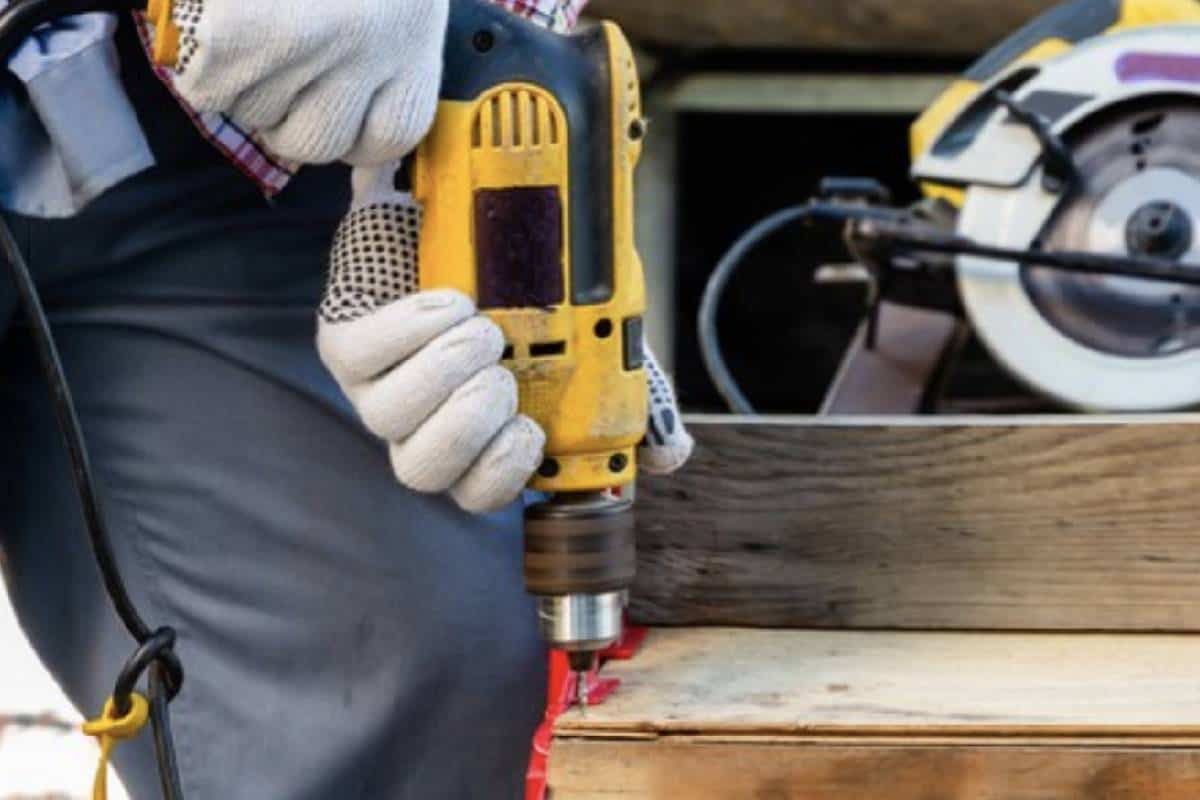 Top 5 Best Corded Drill