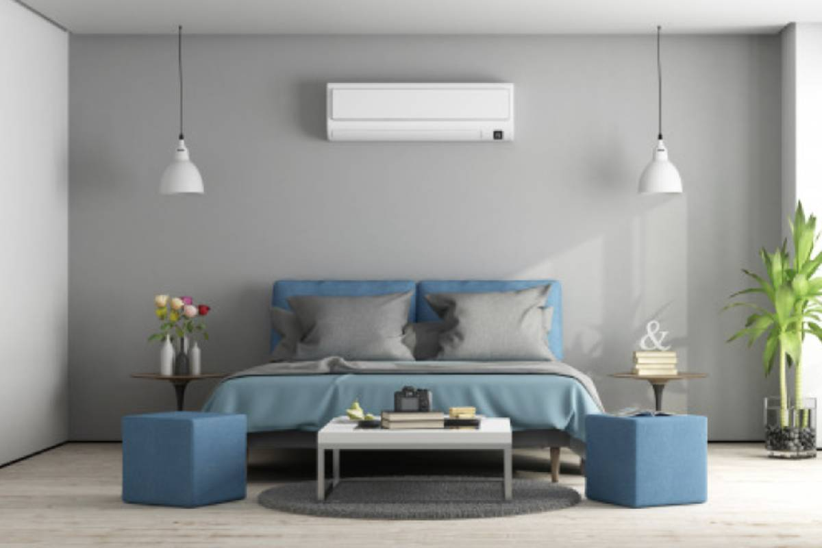 Top 5 Best Ductless Air Conditioners of the Year
