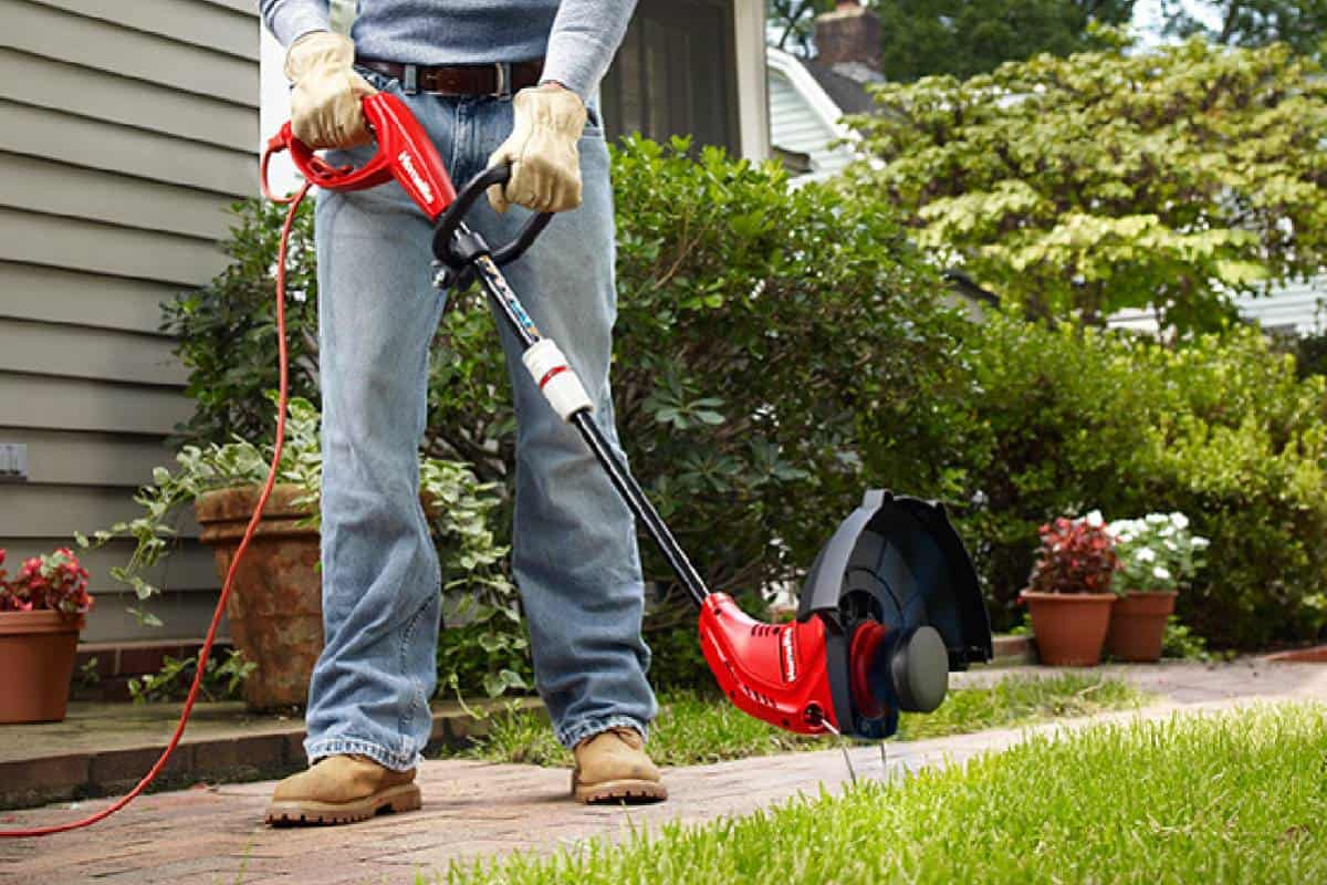 Top 5 Best Electric String Trimmers